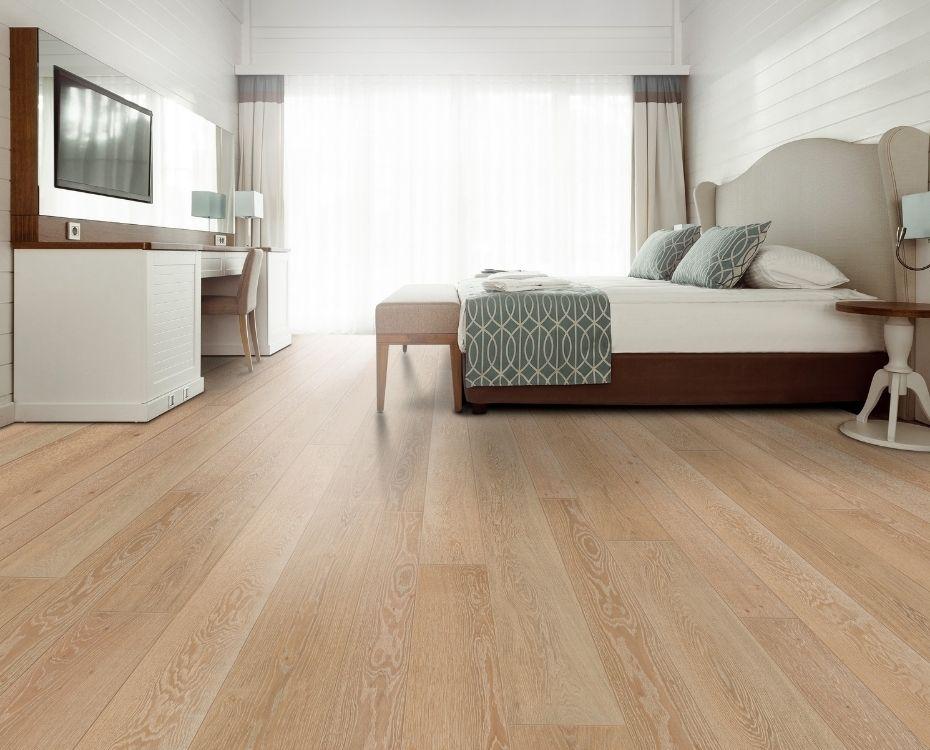 Geyser Oak