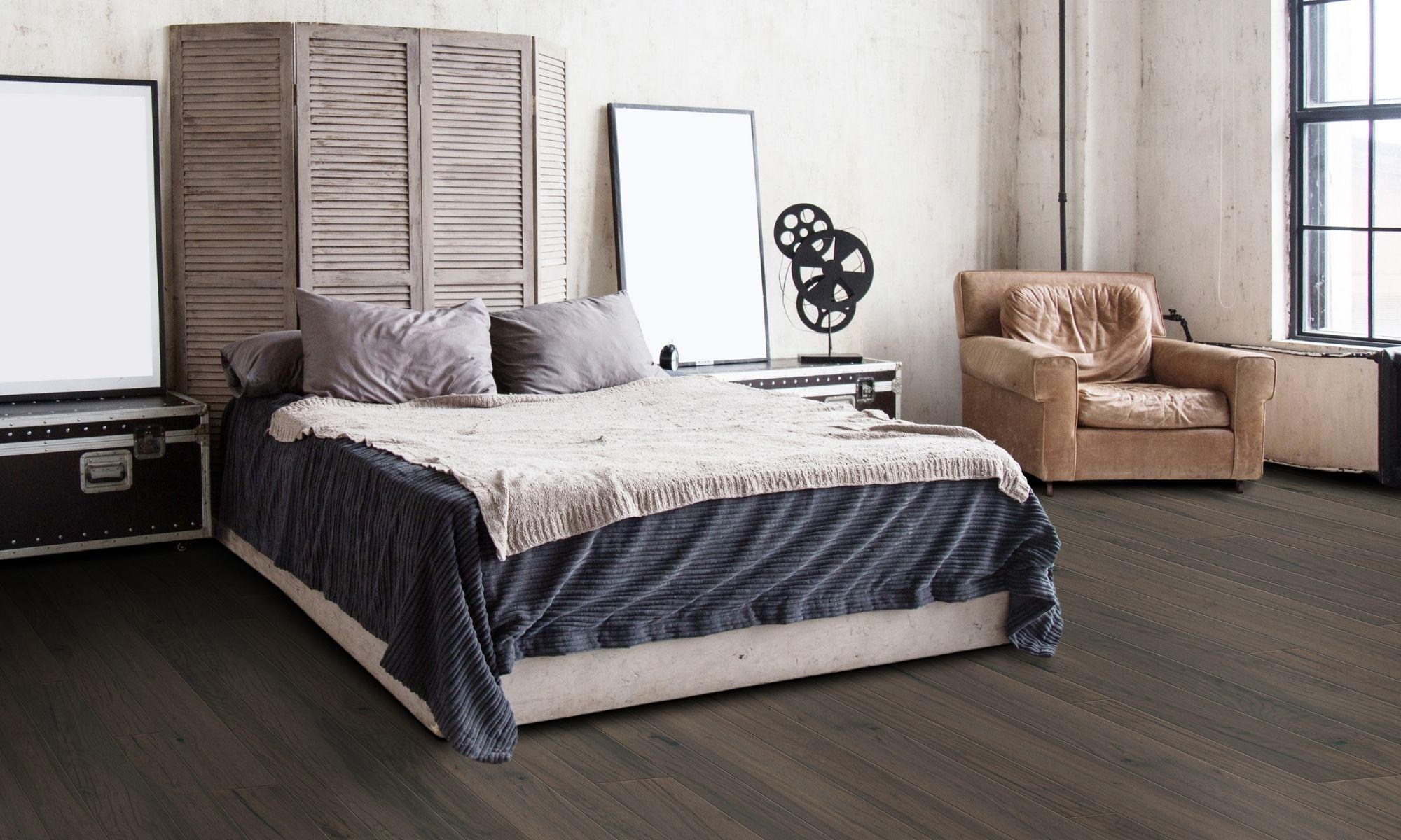 step & wall slaapkamer