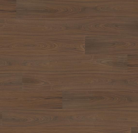 Suelo de madera nogal